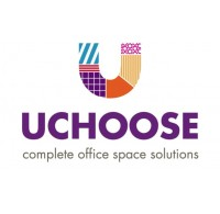 UCHOOSE Complete Office Space Solutions
